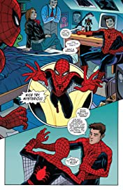 Peter Parker: The Spectacular Spider-Man (2017-2018) #301