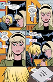 Spider-Gwen (2015-2018) #30