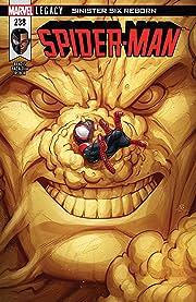 Spider-Man (2016-2018) No.238