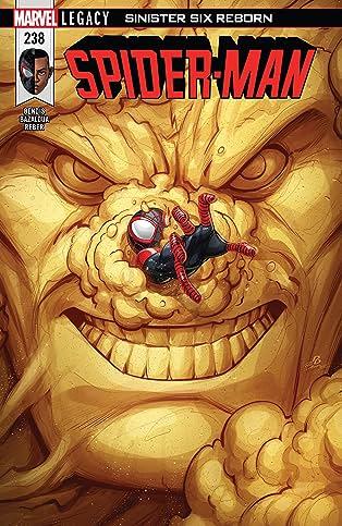 Spider-Man (2016-) #238