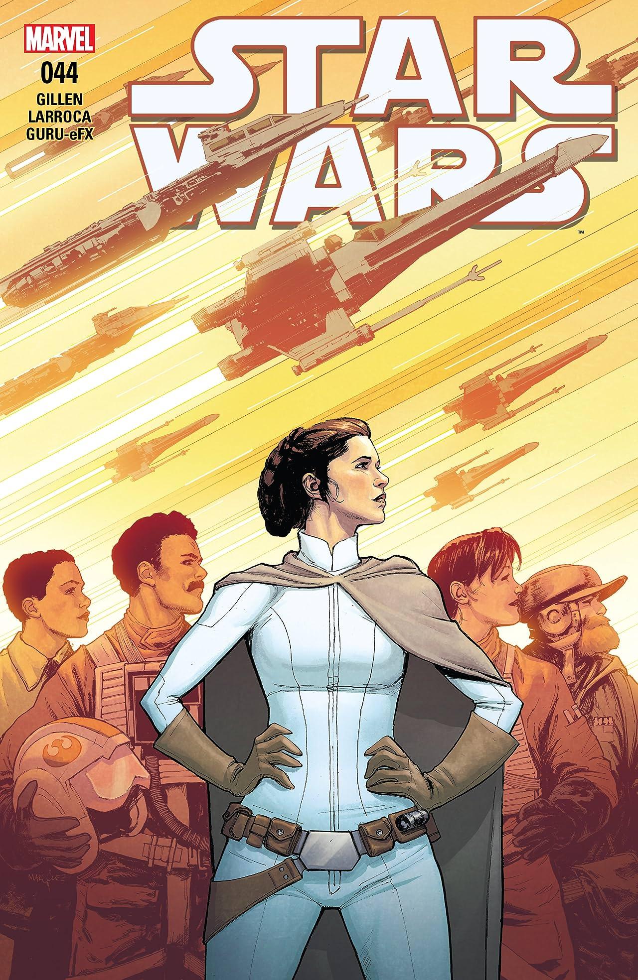 Star Wars (2015-) #44