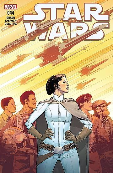Star Wars (2015-) No.44