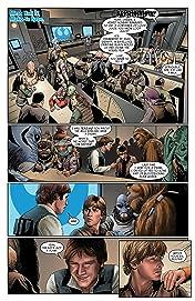Star Wars (2015-) #45
