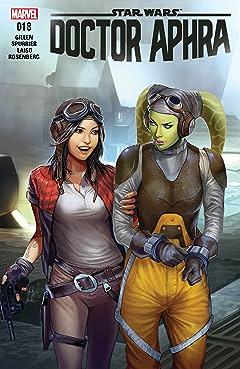 Star Wars: Doctor Aphra (2016-) #18