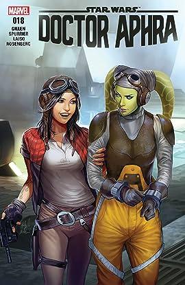Star Wars: Doctor Aphra (2016-2019) #18