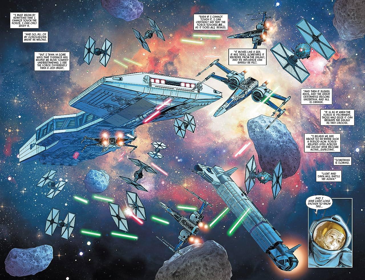 Star Wars: Poe Dameron (2016-) #25