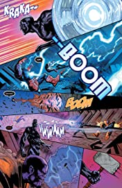 Thanos (2016-) #17