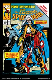 Amazing Spider-Man (1963-1998) #394