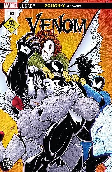 Venom (2016-2018) #163