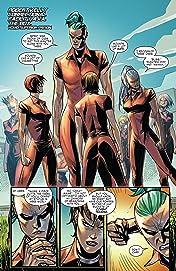X-Men Gold (2017-) #24