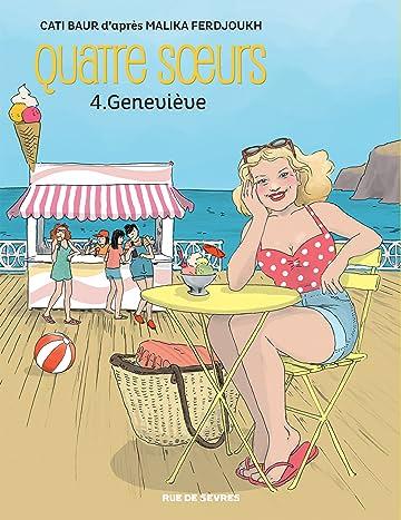 Quatre soeurs Vol. 4: Geneviève