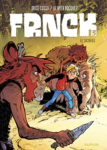 FRNCK Vol. 3: Le sacrifice