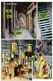 Doctor Strange et les sorciers supremes Vol. 1: Les Intemporels