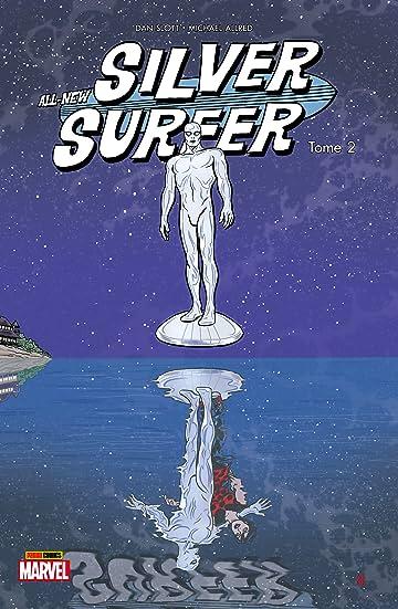 All-New Silver Surfer Vol. 2: Plus puissant que le pouvoir cosmique