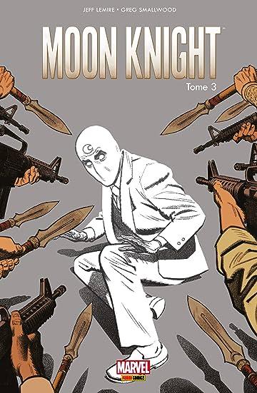 Moon Knight Vol. 3: Naissance et mort