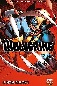 Wolverine (Marvel Now) Tome 1: La chasse est ouverte