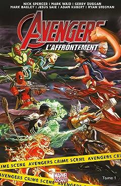 Avengers: L'affrontement Vol. 1: Bienvenue à Pleasant Hill