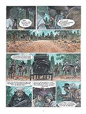 Duke Vol. 2: Celui qui tue
