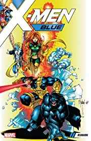 X-Men Blue Vol. 0 : Reunion