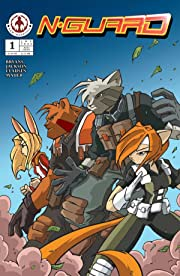 N-Guard #1: Preview