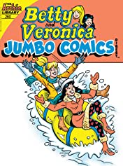 Betty & Veronica Comics Digest #260
