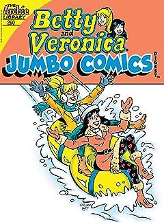 Betty & Veronica Comics Digest No.260