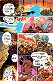 Empowered and Sistah Spooky's High School Hell #4