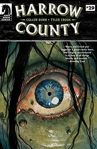 Harrow County #29