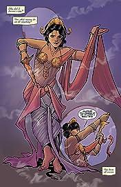 Mata Hari #2