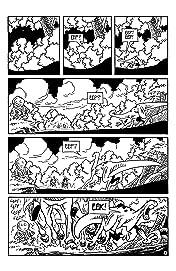 Usagi Yojimbo: The Hidden #1