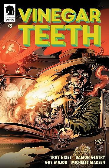 Vinegar Teeth #3