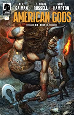 American Gods: My Ainsel #1