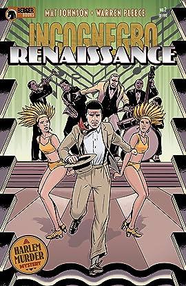Incognegro: Renaissance #2