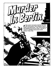 Commando #5090: Murder In Berlin
