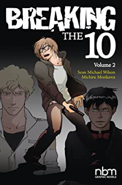 Breaking the Ten Tome 2