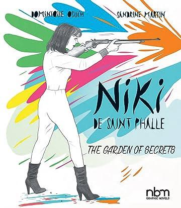 Niki de St. Phalle