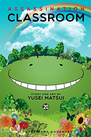 Assassination Classroom Vol. 20