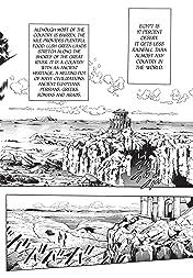 JoJo's Bizarre Adventure: Part 3--Stardust Crusaders Vol. 6