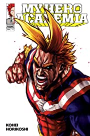My Hero Academia Vol. 11