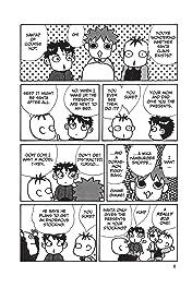 The Children Nowadays Vol. 8