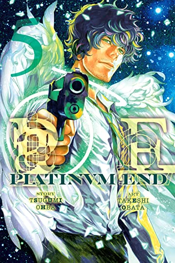 Platinum End Vol. 5