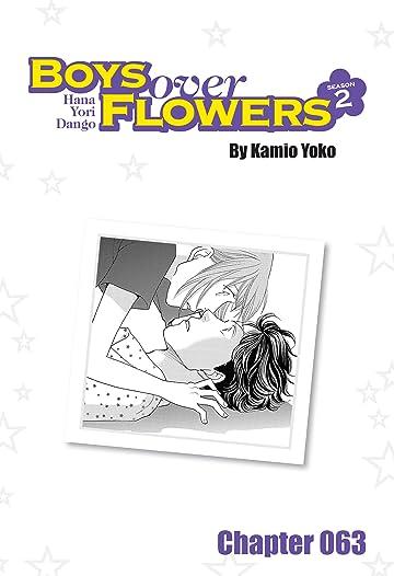 Boys Over Flowers Season 2: Chapter 63