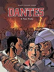Dantes Vol. 8: Toxic Truths