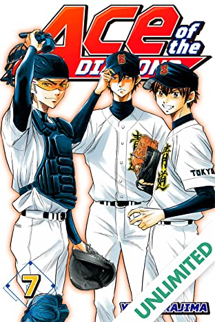 Ace of the Diamond Vol. 7