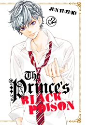 The Prince's Black Poison Tome 2