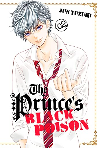 The Prince's Black Poison Vol. 2