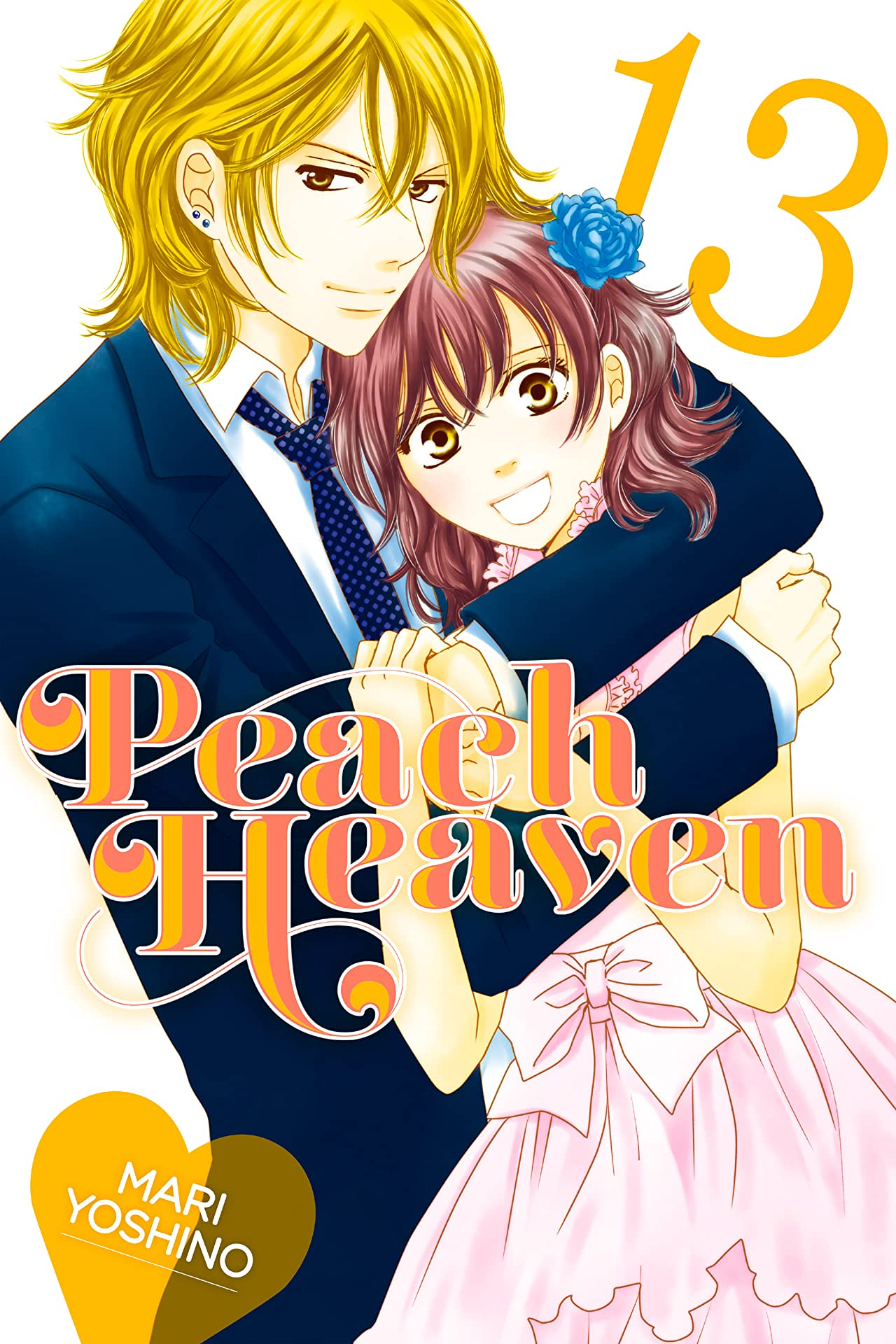 Peach Heaven Vol. 13