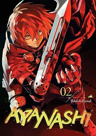 Ayanashi Tome 2