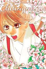 Chihayafuru Tome 8