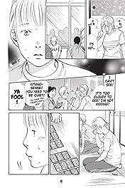 Chihayafuru Vol. 8